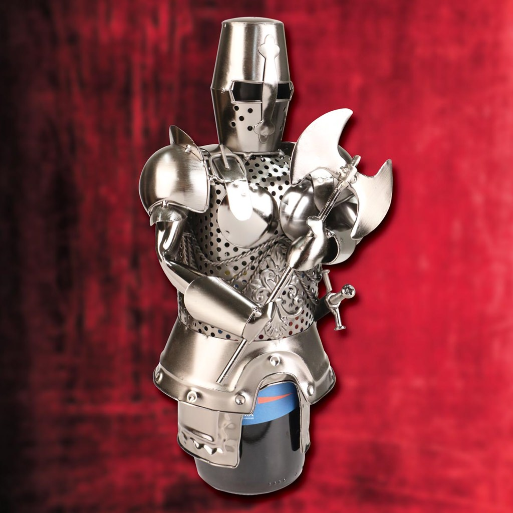 Picture of Sir Lancelot Wine Caddy