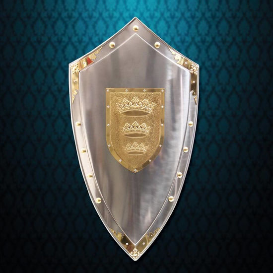Picture of Shield of Crowns