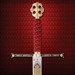 Sword of Catholic Kings Limited Edition Marto of Spain Replica
