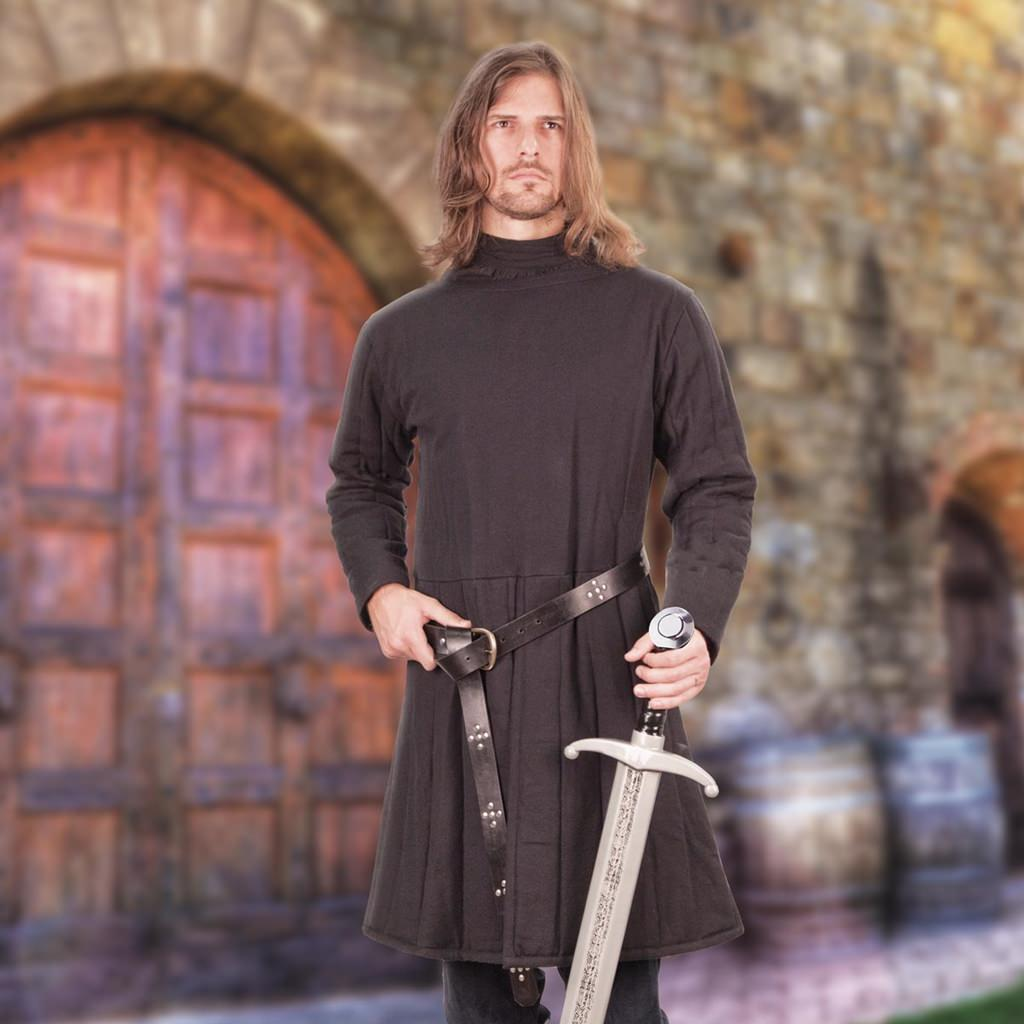 Picture of English Arming Gambeson