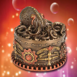 Picture of Octopus Bauble Box