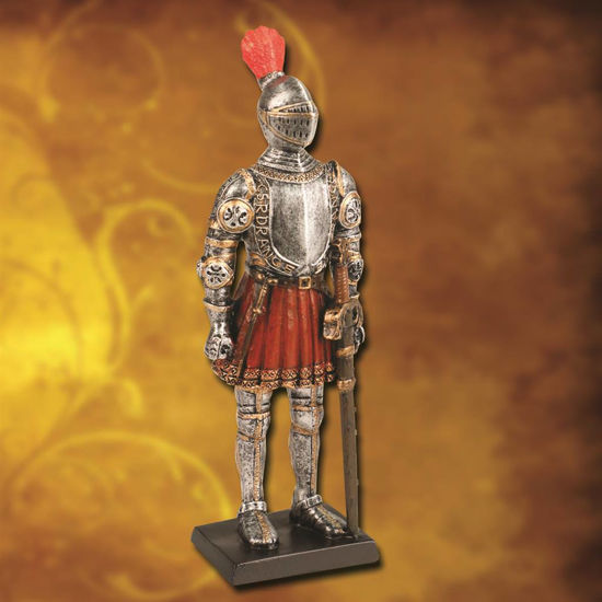 Picture of Milanese Parade Armored Knight