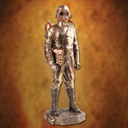 Picture of Aeronaut Statue