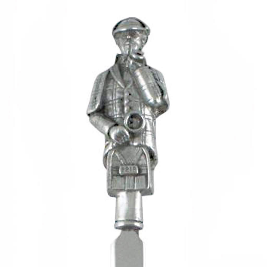 Picture of Sherlock Holmes Pewter Letter Opener