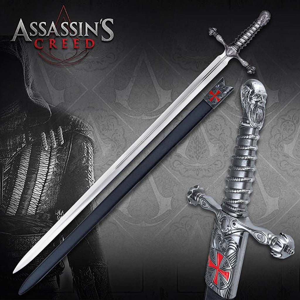 Assassin's Creed Officially Licensed Sword Of Odeja