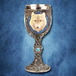 Picture of Wolf of the North Goblet
