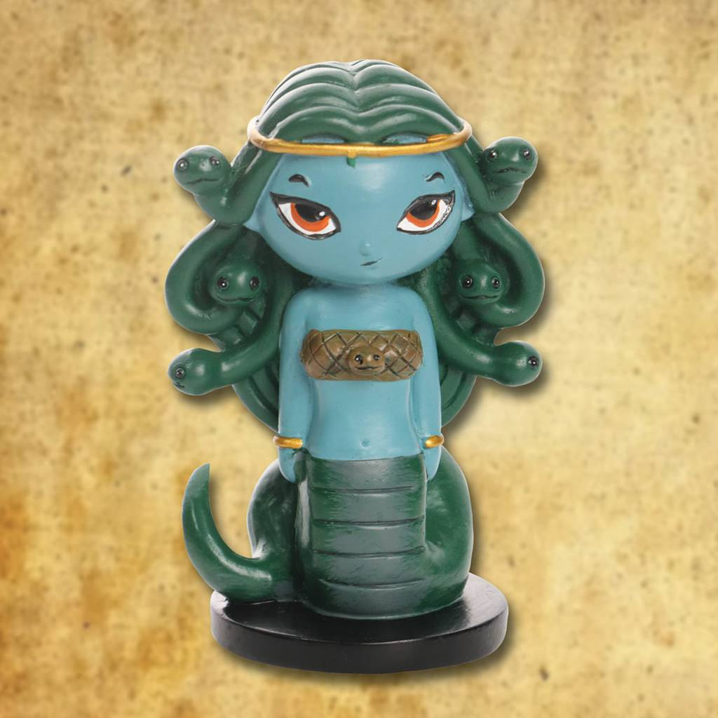 Picture of Medusa Mini Myth Greekies