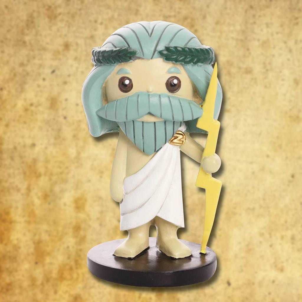 Picture of Zeus Mini Myth Greekies