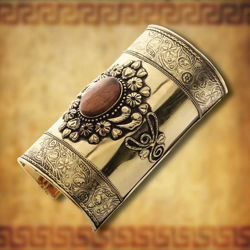 Picture of Pompeii Metal Cuff