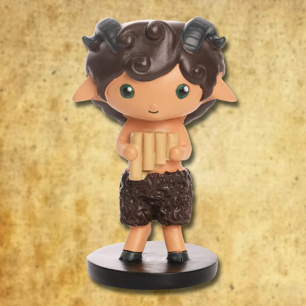 Picture of Pan Mini Myth Greekies