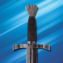 Crecy Double Edged War Dagger - Battlecry By Windlass