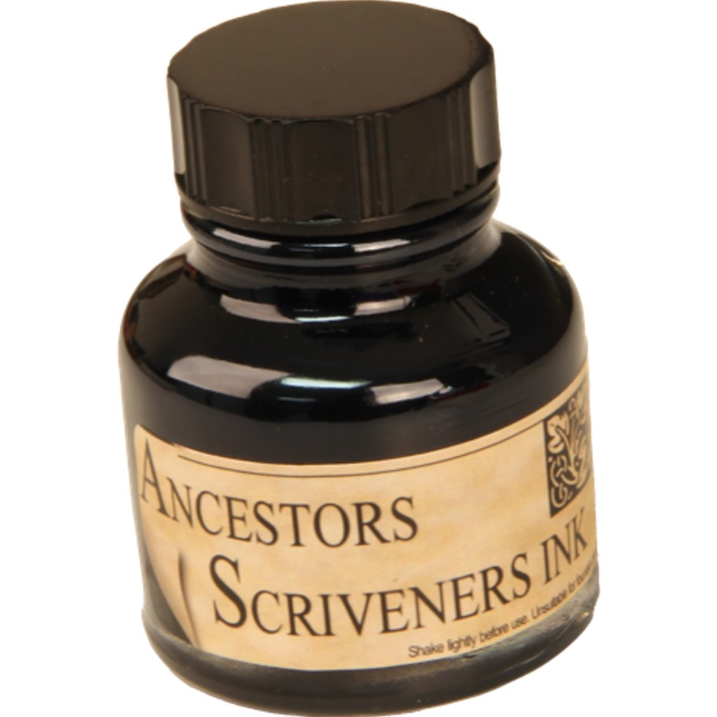 Picture of Scriveners Ink - Black