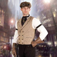 Picture for category Steampunk