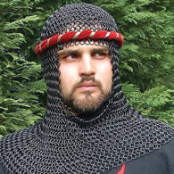 Picture for category Chainmail Armor