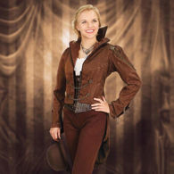 Picture for category Women's Steampunk Costumes and Accessories