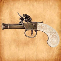 Picture for category Steampunk Weapons