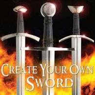 Picture for category Create Your Own Sword