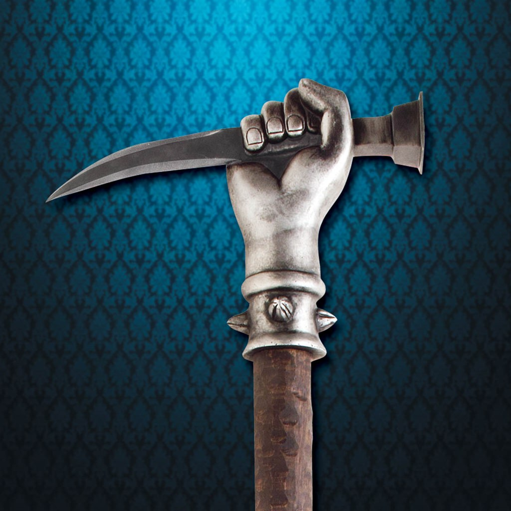 Picture of Fisted War Hammer