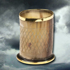 Picture of Einar Horn Drinking Cup