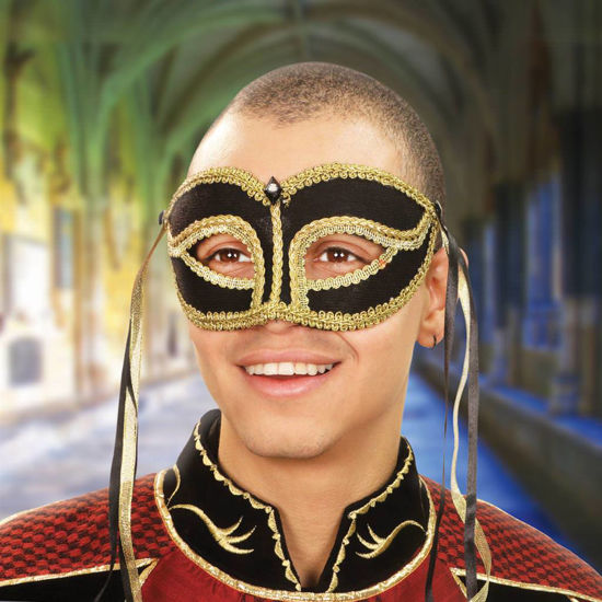 Picture of Venetian Mask