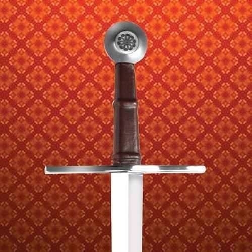 Oakeshott Type XVIII Sword - Hilt