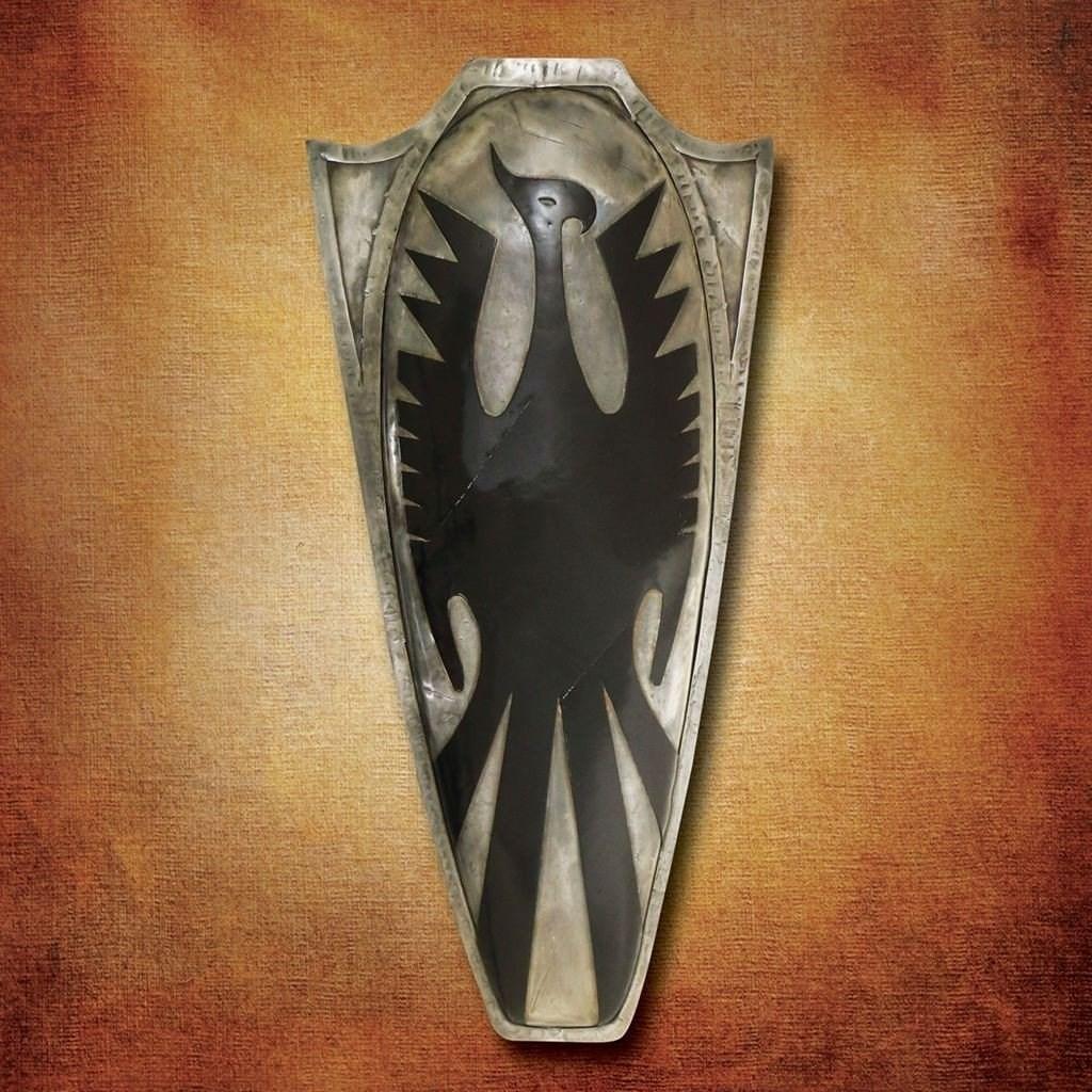 Death Dealer Signature Edition Shield