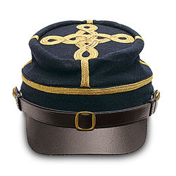Officer's Kepi - Colone