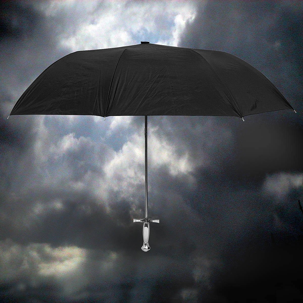 Dagger Hilted Mini Umbrella