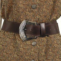 Mary Read Pirate Brown Belt