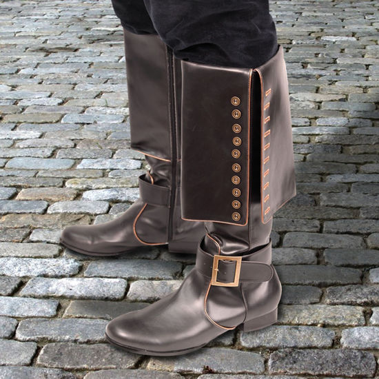 Picture of Dragoon Boots