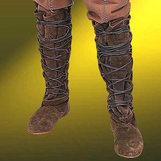 Locksley Boots