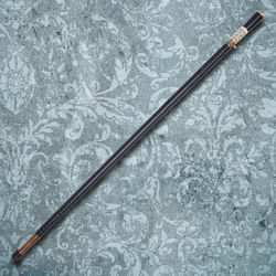 Victorian walking cane