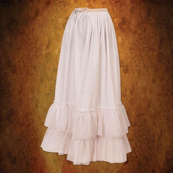 Floor Length Petticoat