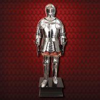 Picture for category Complete Suits of Armor