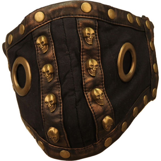 Picture of Airship Pirate Mask