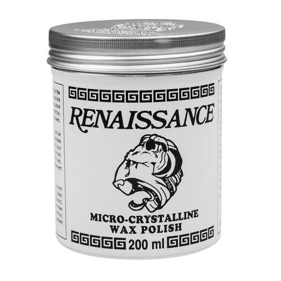 Renaissance Micro-Crystalline Wax Polish