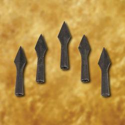 Type 1 Small Broad Arrowhead