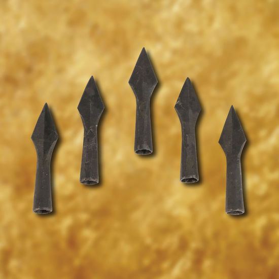 Type 1 Small Broad Arrowhead