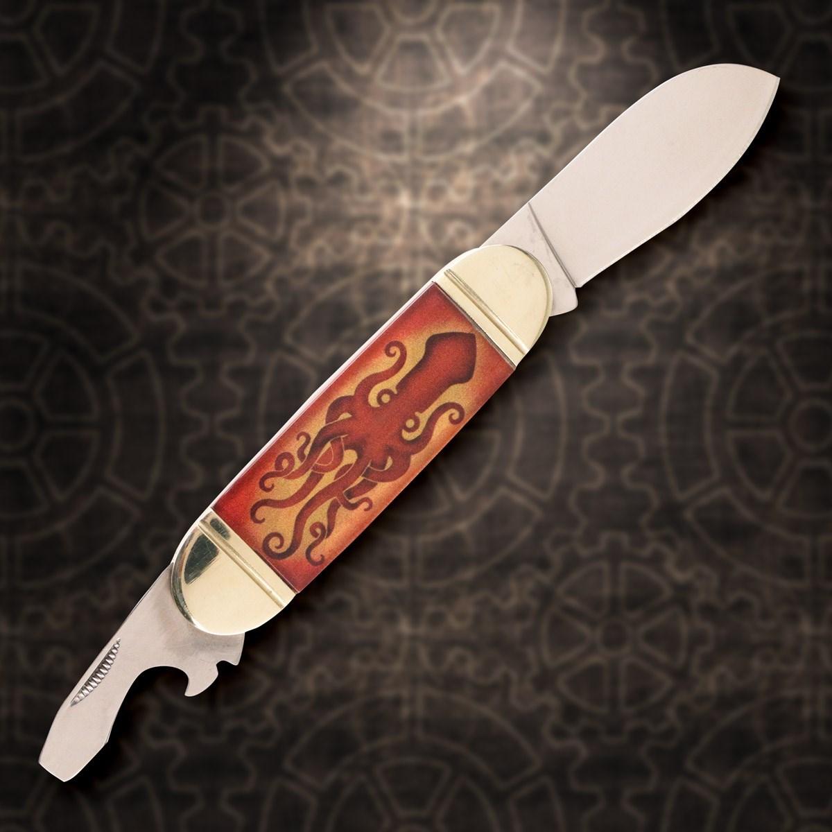 Kraken Utility Knife