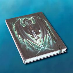 Dragon Skull Journal