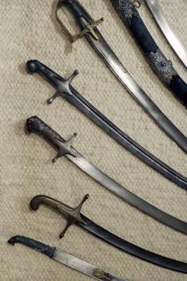 Clements #15 Sword Study