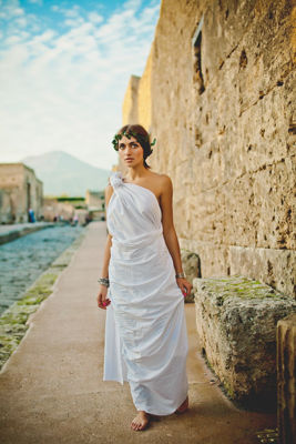 Fashion of Ancient Greece
