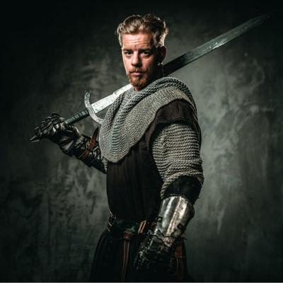 Crusades Armor – Steel for the Warrior of Faith