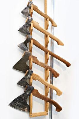 Battlecry blade finish
