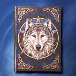 Wolf of the North Journal