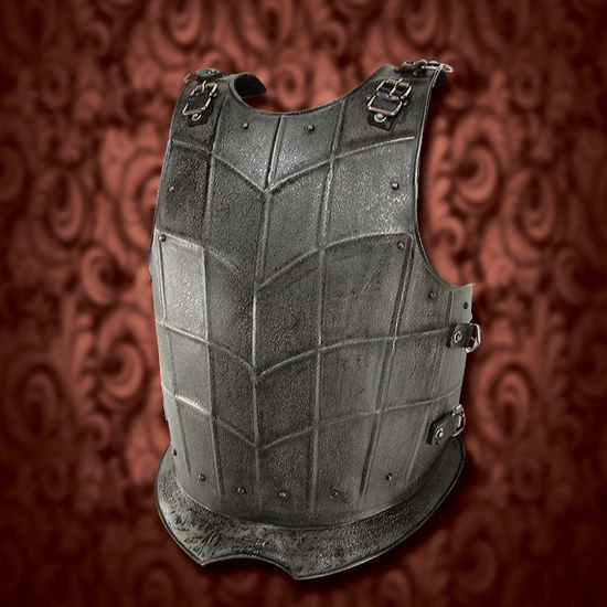 Witch Hunter Breastplate