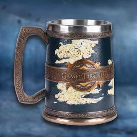 Game of Thrones The Seven Kingdoms Tankard