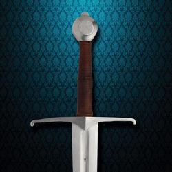 Tourney Hand and a Half Sword