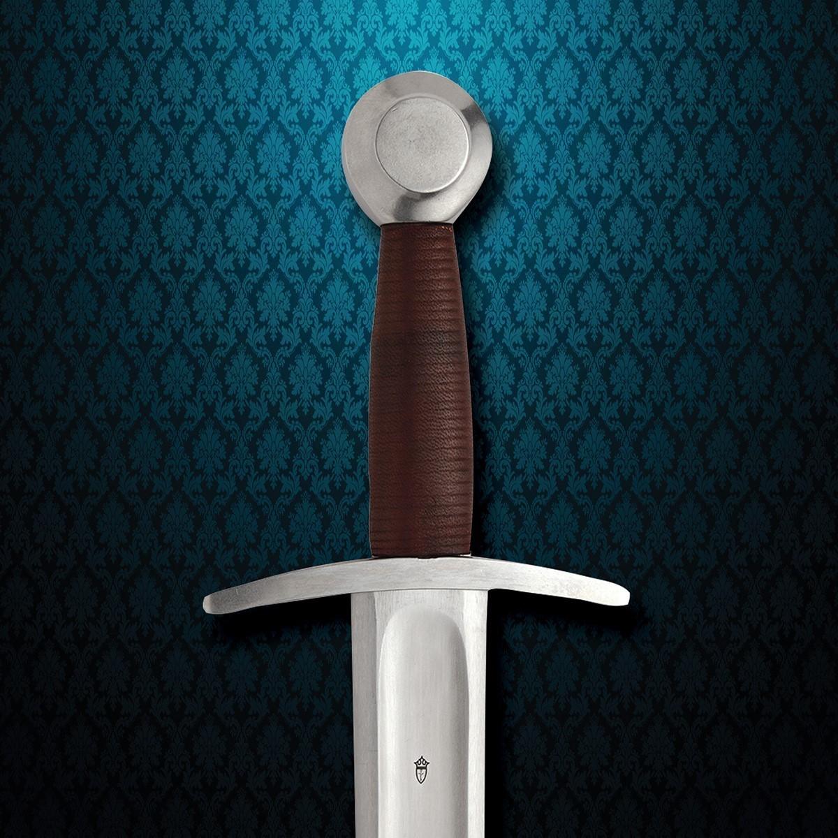 Tourney Arming Re-enactment Combat Sword