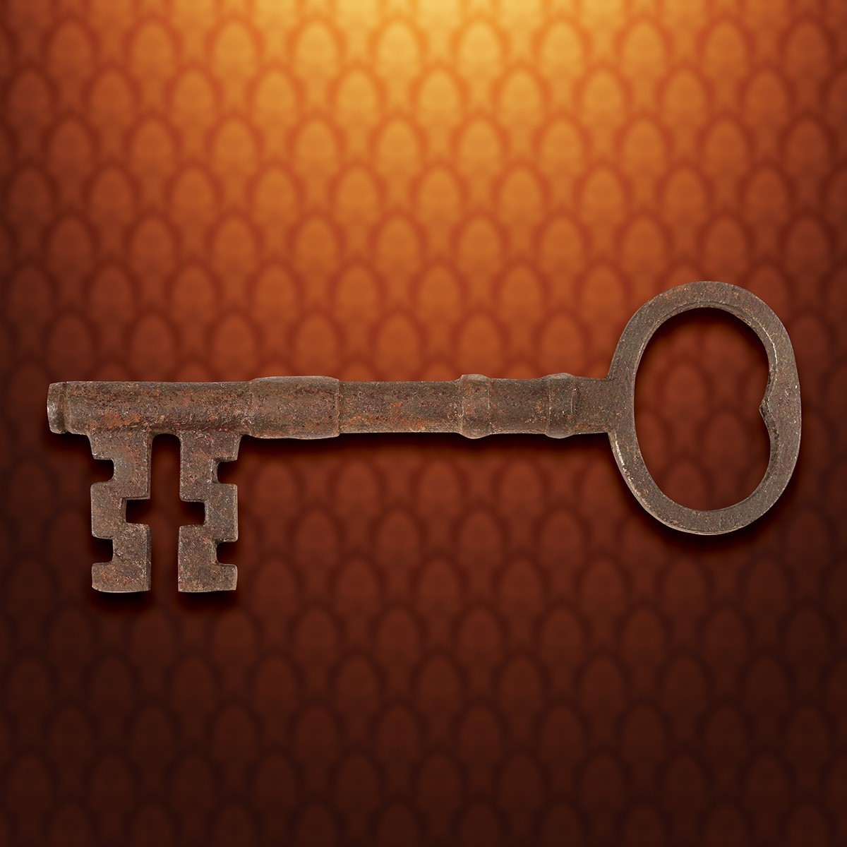 Castle Keep Key